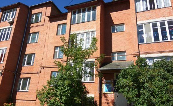 Просторная трехкомнатная квартира в элитном доме на ул.Кузина, д.3